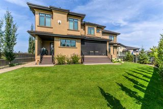 Photo 43: 803 Drysdale Run NW in Edmonton: Zone 20 House for sale : MLS®# E4180196