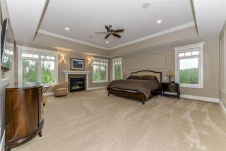 Photo 19: 803 Drysdale Run NW in Edmonton: Zone 20 House for sale : MLS®# E4180196