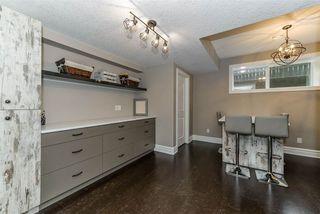 Photo 36: 803 Drysdale Run NW in Edmonton: Zone 20 House for sale : MLS®# E4180196