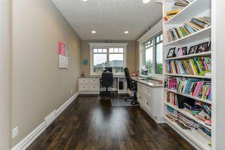Photo 26: 803 Drysdale Run NW in Edmonton: Zone 20 House for sale : MLS®# E4180196