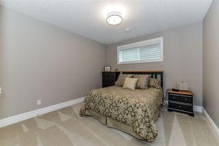 Photo 38: 803 Drysdale Run NW in Edmonton: Zone 20 House for sale : MLS®# E4180196