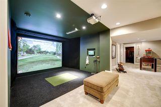 Photo 33: 803 Drysdale Run NW in Edmonton: Zone 20 House for sale : MLS®# E4180196