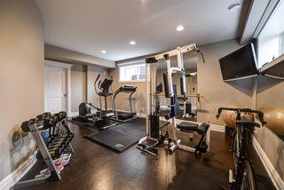 Photo 39: 803 Drysdale Run NW in Edmonton: Zone 20 House for sale : MLS®# E4180196