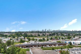 Photo 3: 1805 5611 GORING Street in Burnaby: Central BN Condo for sale (Burnaby North)  : MLS®# R2421972