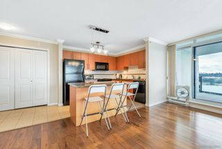 Photo 7: 1805 5611 GORING Street in Burnaby: Central BN Condo for sale (Burnaby North)  : MLS®# R2421972