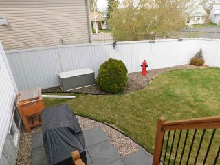 Photo 35: 5222 40 Avenue: Gibbons House for sale : MLS®# E4184091
