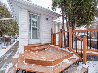 Photo 34: 12086 58 ST NW in Edmonton: Zone 06 House for sale : MLS®# E4183600