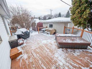 Photo 36: 12086 58 ST NW in Edmonton: Zone 06 House for sale : MLS®# E4183600