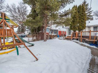 Photo 39: 12086 58 ST NW in Edmonton: Zone 06 House for sale : MLS®# E4183600