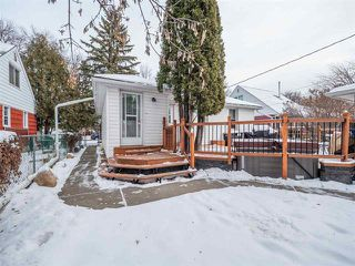 Photo 33: 12086 58 ST NW in Edmonton: Zone 06 House for sale : MLS®# E4183600