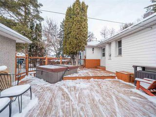 Photo 35: 12086 58 ST NW in Edmonton: Zone 06 House for sale : MLS®# E4183600