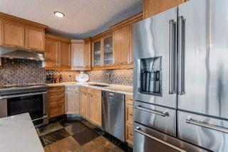 Photo 18: 2401 9923 103 Street in Edmonton: Zone 12 Condo for sale : MLS®# E4187679