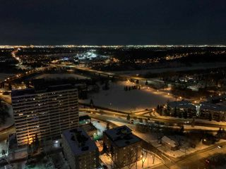 Photo 46: 2401 9923 103 Street in Edmonton: Zone 12 Condo for sale : MLS®# E4187679