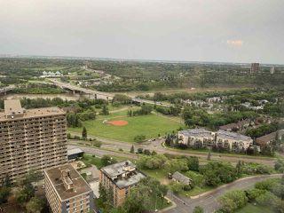 Photo 22: 2401 9923 103 Street in Edmonton: Zone 12 Condo for sale : MLS®# E4187679