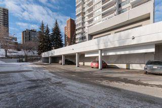 Photo 43: 2401 9923 103 Street in Edmonton: Zone 12 Condo for sale : MLS®# E4187679