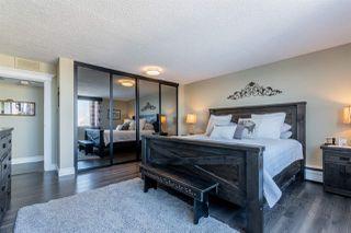 Photo 23: 2401 9923 103 Street in Edmonton: Zone 12 Condo for sale : MLS®# E4187679