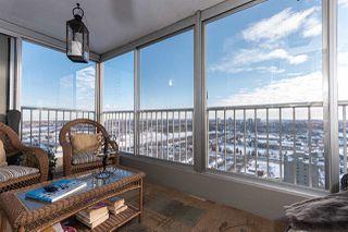 Photo 6: 2401 9923 103 Street in Edmonton: Zone 12 Condo for sale : MLS®# E4187679