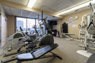 Photo 41: 2401 9923 103 Street in Edmonton: Zone 12 Condo for sale : MLS®# E4187679
