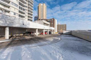 Photo 44: 2401 9923 103 Street in Edmonton: Zone 12 Condo for sale : MLS®# E4187679