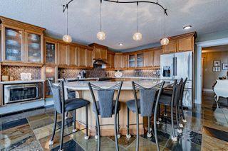 Photo 14: 2401 9923 103 Street in Edmonton: Zone 12 Condo for sale : MLS®# E4187679