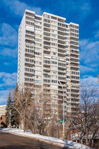Photo 45: 2401 9923 103 Street in Edmonton: Zone 12 Condo for sale : MLS®# E4187679