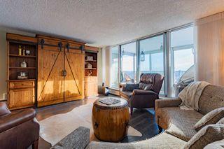 Photo 3: 2401 9923 103 Street in Edmonton: Zone 12 Condo for sale : MLS®# E4187679