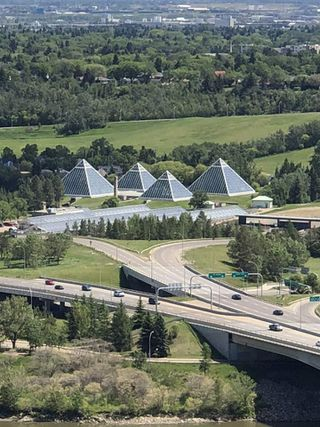 Photo 47: 2401 9923 103 Street in Edmonton: Zone 12 Condo for sale : MLS®# E4187679