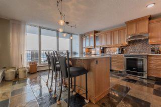 Photo 15: 2401 9923 103 Street in Edmonton: Zone 12 Condo for sale : MLS®# E4187679