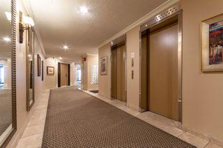 Photo 36: 2401 9923 103 Street in Edmonton: Zone 12 Condo for sale : MLS®# E4187679