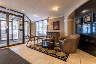 Photo 37: 2401 9923 103 Street in Edmonton: Zone 12 Condo for sale : MLS®# E4187679