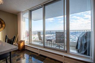 Photo 20: 2401 9923 103 Street in Edmonton: Zone 12 Condo for sale : MLS®# E4187679