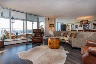 Photo 5: 2401 9923 103 Street in Edmonton: Zone 12 Condo for sale : MLS®# E4187679
