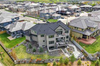 Photo 1: 3539 WATSON Point in Edmonton: Zone 56 House for sale : MLS®# E4188892