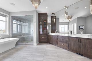 Photo 20: 3539 WATSON Point in Edmonton: Zone 56 House for sale : MLS®# E4188892