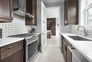 Photo 10: 3539 WATSON Point in Edmonton: Zone 56 House for sale : MLS®# E4188892