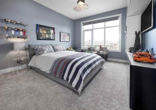 Photo 23: 3539 WATSON Point in Edmonton: Zone 56 House for sale : MLS®# E4188892
