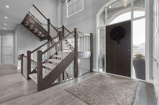 Photo 4: 3539 WATSON Point in Edmonton: Zone 56 House for sale : MLS®# E4188892