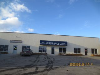 Photo 2: 4826 & 4824 3 Avenue: Edson Retail for lease : MLS®# E4189519