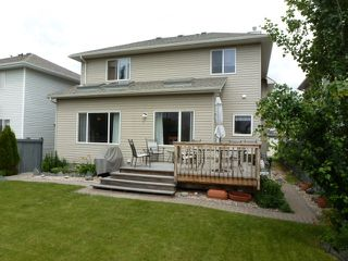 Photo 37: 427 BYRNE Crescent in Edmonton: Zone 55 House for sale : MLS®# E4190281