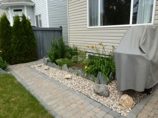 Photo 35: 427 BYRNE Crescent in Edmonton: Zone 55 House for sale : MLS®# E4190281