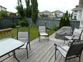 Photo 33: 427 BYRNE Crescent in Edmonton: Zone 55 House for sale : MLS®# E4190281