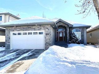 Main Photo: 576 HODGSON Road in Edmonton: Zone 14 House for sale : MLS®# E4190726
