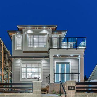 Main Photo: 1043 QUADLING Avenue in Coquitlam: Maillardville House for sale : MLS®# R2446027