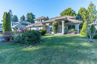 """Photo 1: 21101 43 Avenue in Langley: Brookswood Langley House for sale in """"Brookswood"""" : MLS®# R2446022"""
