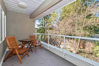 "Photo 19: 308 2020 CEDAR VILLAGE Crescent in North Vancouver: Westlynn Condo for sale in ""Kirkstone Gardens"" : MLS®# R2450651"