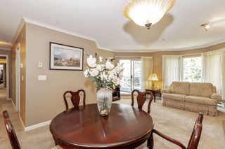 "Photo 6: 308 2020 CEDAR VILLAGE Crescent in North Vancouver: Westlynn Condo for sale in ""Kirkstone Gardens"" : MLS®# R2450651"