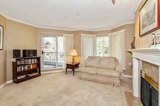 "Photo 5: 308 2020 CEDAR VILLAGE Crescent in North Vancouver: Westlynn Condo for sale in ""Kirkstone Gardens"" : MLS®# R2450651"