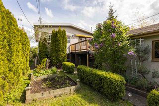 Photo 16: 444 E 38TH Avenue in Vancouver: Fraser VE House for sale (Vancouver East)  : MLS®# R2452399
