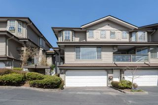 Photo 19: 125 2880 PANORAMA DRIVE in Coquitlam: Westwood Plateau Townhouse for sale : MLS®# R2449920