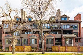 Photo 34: 407 1111 13 Avenue SW in Calgary: Beltline Apartment for sale : MLS®# C4294888
